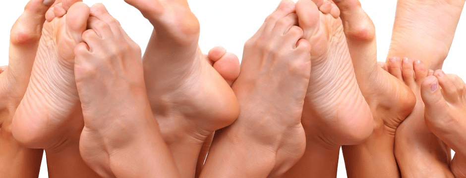 Podiatrist in Nassau County