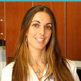 Dr. Erica Papathomas