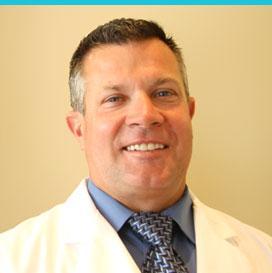 Dr. Joseph Burke, DPM, FACFS, ABPOPP