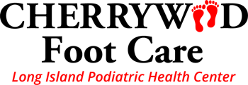 Bellmore & Wantagh Podiatrist - Cherrywood Foot Care Group
