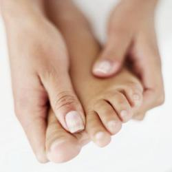 Cherrywood Foot Care Burining Feet