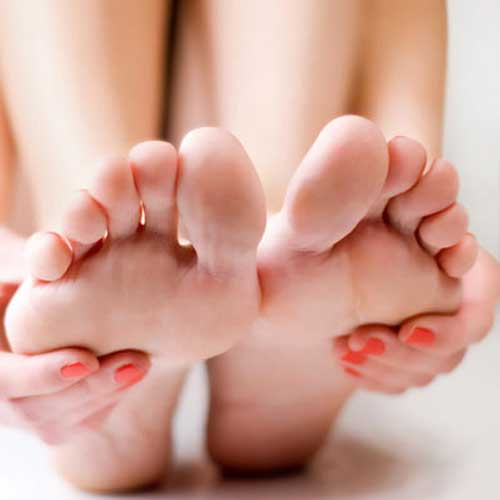 Podiatrist near East Meadow